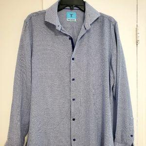 🎇3 for $30 🎇 Tom English London Dress Shirt